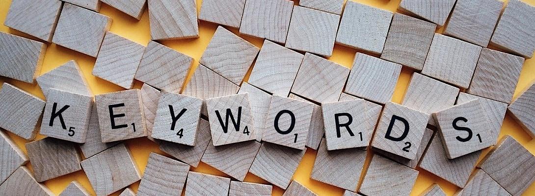 KGR Keywords - A Slight Twist On Jaaxy's Method