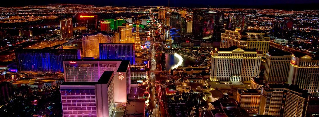 Wealthy Affiliate Las Vegas Conference 2019 - 5 Things That I Learned